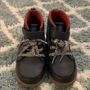 Carter's boots toddler size 10